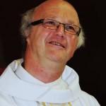 priester Stefaan Callebaut