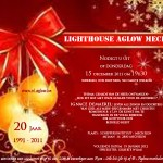 Aglow kerst