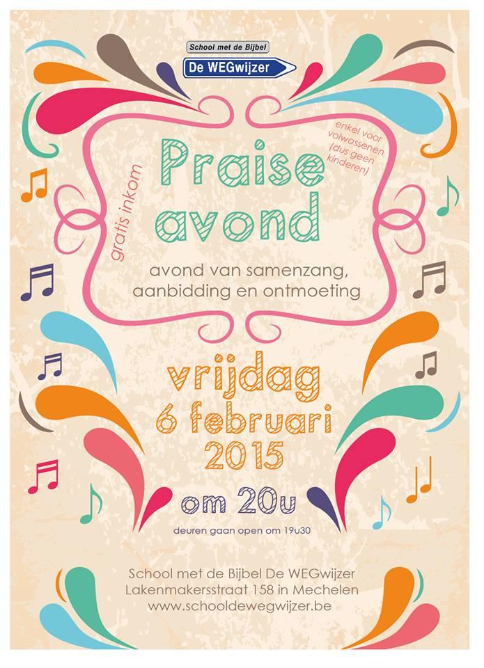 Praise-2015